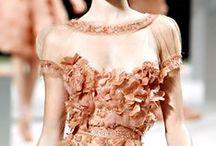 Wedding | Blush Inspiration / Beautiful blush ideas for weddings