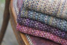 knitting & yarn / All things knitting & yarn / by Elyse Darling