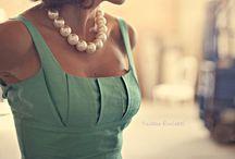 Fashion! / by Joanna Slack