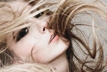 Lovely Locks and Cosmetic Wonders! / by Joanna Slack