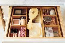 Clean and Organized / by Jennifer Hogan