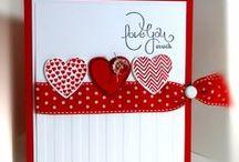valentines day / by Jennifer Hogan