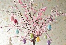 Easter / by Jennifer Hogan