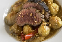 Beef Recipes / by Hotly Spiced