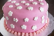 Specialty Cakes / by Hotly Spiced