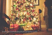Christmas / by Jennifer Hogan
