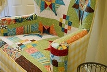 Quilts and more quilts / by Belinda Miller