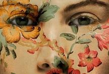 war paint / by allyson deSart