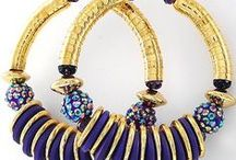 Hoops La La / A collection of Hoops of all sizes and styles. Enjoy! / by Twin Elegance