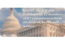 JLW Facts and Stats