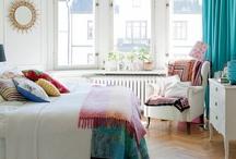 Loving Bedroom / Cute ideas for bedroom