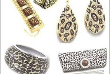 Animal Print Accessories / by Twin Elegance