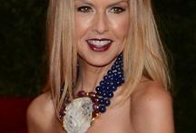 Celebrity Jewelry Look Book / by Twin Elegance