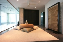 Yoga room / by Emanuella Maria (Manu)