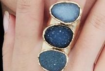 Jewelry I Love  / by Laurie at Bird in Hand Vintage