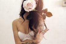Tattoo ideas / by Reyna Gonzalez