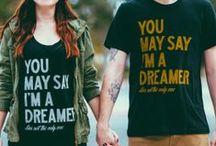 dream a little dream of me / by Emanuella Maria (Manu)