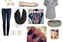 polyvore / by Erica Lorenz