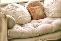 furniture / by Anna Dean