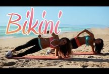 Work It Out Videos / by Nicole