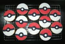 Pokemon party 2014 / Jansen will be having a Pokemon themed birthday at a local play space for his 9th