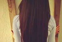 Hair / by Kristy Ryan