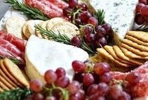 Appetizers/Party Food
