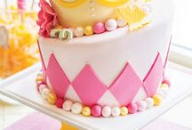 Cake Heaven!
