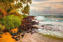 Kauzi's take Kauai:) / by Rebekah Kauzlarich