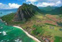 Big Island, HI / Island Life