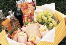 picnic / by Saltwater-Kids