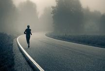 running / by Saltwater-Kids
