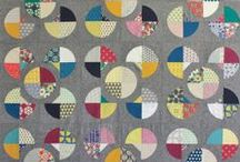 I need a quilter in my life that I can trade knits with / by Melynda Bernardi