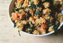Recipes / by Melynda Bernardi