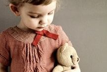 Baby/Kids Clothes / by Melynda Bernardi