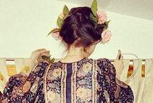 Sweet Style / My Style ... / by Inga Naïs