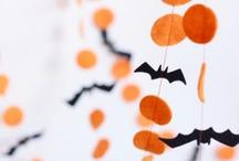 fall / halloween / thanksgiving  / by Saltwater-Kids
