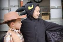 halloween costumes  / by Saltwater-Kids