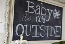Winter in Arkansas / by Taylor Castleberry