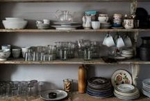 Kitchen Love / by Darina Jupa-Williams