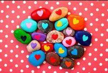 Valentine's day / by Saltwater-Kids