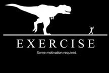 Motivation / by Brie Brinkman