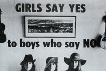 Newspeak / propaganda poster art history war politics  / by Tessa