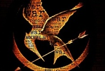 For those who hunger for games / if you're a Hunger Games fanatic (like I am), you should follow this board. / by Raquel