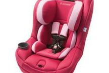 Car Seats / Vehicular safety is one of our primary concerns as parents, and choosing the right car seat is key in keeping our little tots safe! At PishPoshBaby, we pride ourselves on only stocking the best of the best -- explore more car seat options with us on the site! http://www.pishposhbaby.com/car-seats.html / by PishPosh Baby