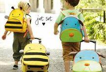 Skip Hop Zoo Pack