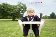 High Chairs / Looking for the right high chair for your little munchkin? We've got a slew of awesome ones you might want to check out!  http://www.pishposhbaby.com/high-chairs.html / by PishPosh Baby