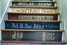 Books, Glorious Books!