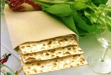Passover / THINGS WE EAT AND DO DURING PASSOVER / by ROSE KEMPS