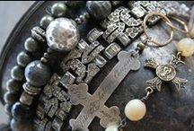 Favorite jewellery / Beautiful jewelery, a great inspiration!